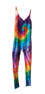 Women's Cotton/Spandex Unitard
