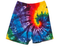 Infant/Toddler Shorts