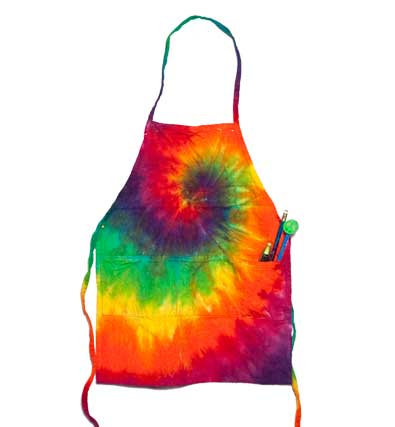 Child-sized Apron
